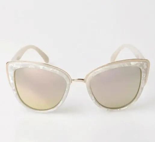 cat eye sunglasses 1