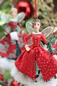 vintage christmas ornaments 19