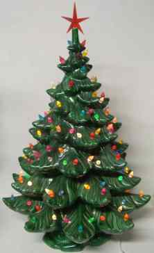 vintage christmas ornaments 5