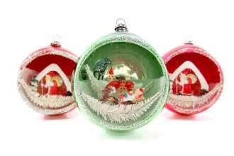 Diorama Style Christmas 5