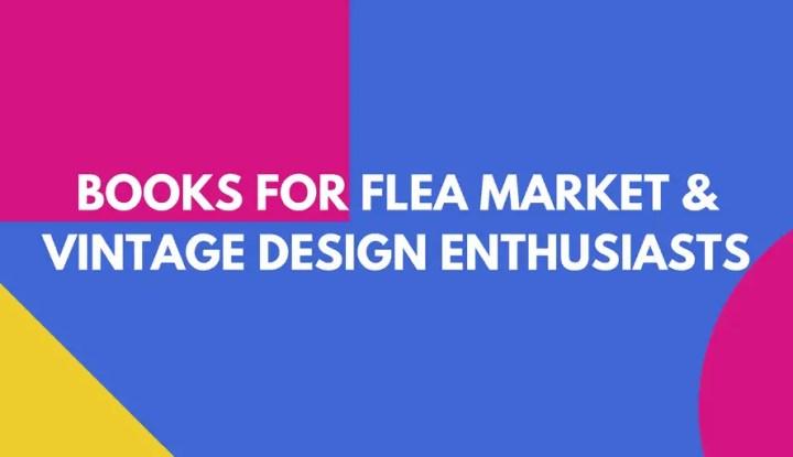 books-for-flea-market-enthusiasts