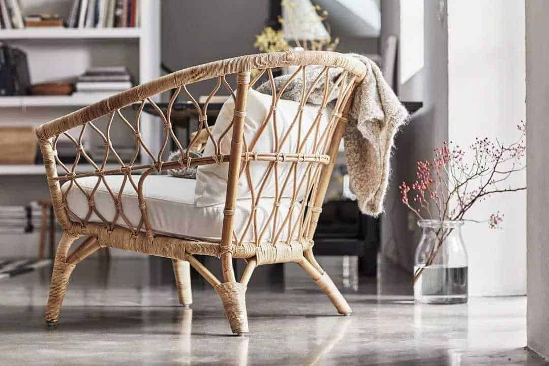 Sedie In Rattan Ikea : Poltrona rattan ikea ikea cuscini letto cool poltrona economica