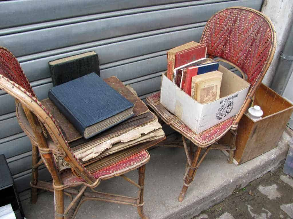 The Resurgence Of Rattan And Wicker Furniture In