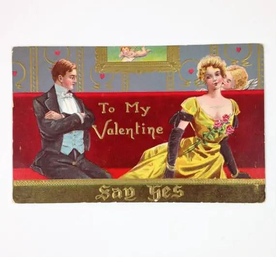 Valentines Cards 3
