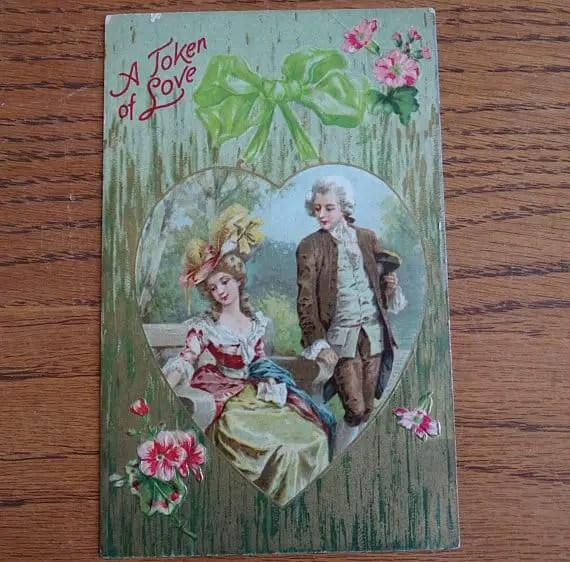 Valentines Cards 4