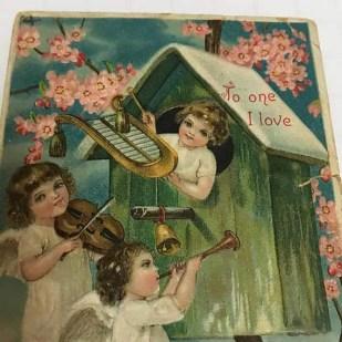 Valentines Cards 9 1 2