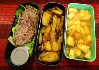 Fleanette's Kitchen - Steak-frites ou presque!
