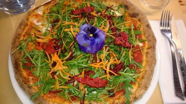 Végétarienne, 1 an après - Fleanette's Kitchen