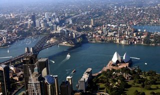 Sidney, Austrália