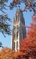 Torre da Universidade de Yale