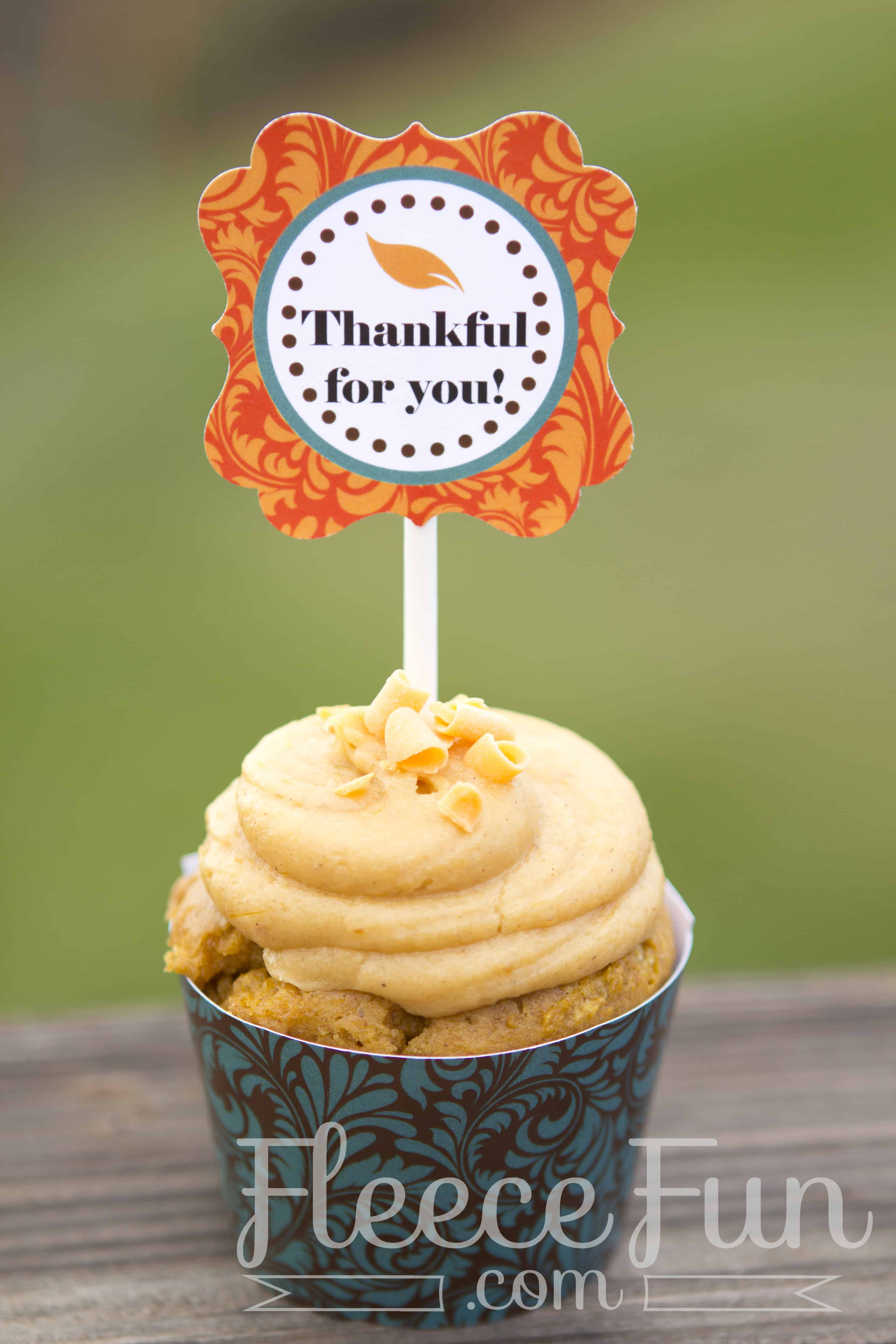 I love this free printable for thanksgiving.