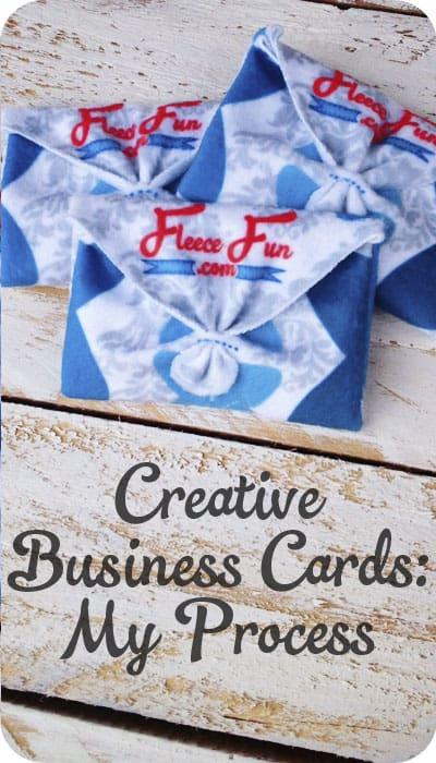 creative business cards  pinnable
