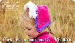 princess anna hat down load 3 to 4