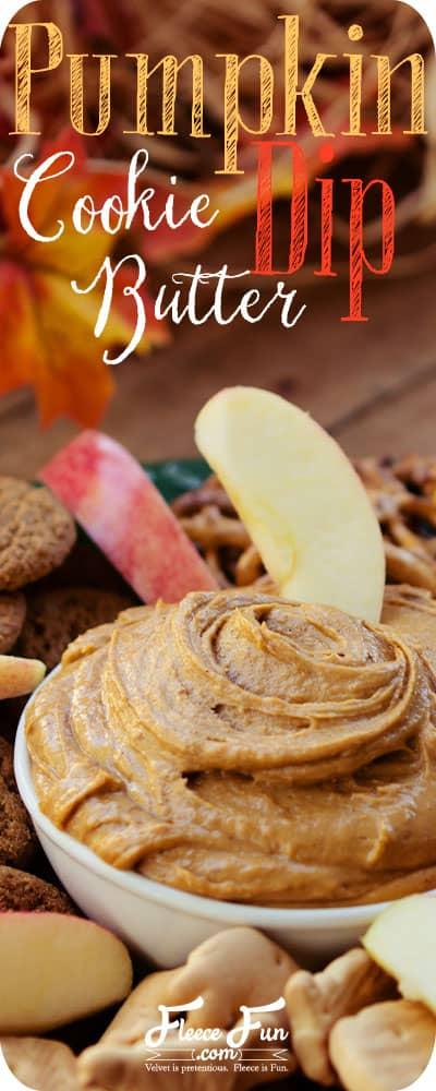 pumpkin-cookie-butter-dip