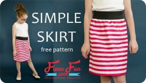 These skirt patterns free have easy to follow step by step instructions and clear photos to make sewing simple. Sizes Toddler to Woman. Perfect for dress up or casual wear. Wonderful Sewing Projects.