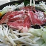 Where to eat Jingisukan? (成吉思汗,ジンギスカン)