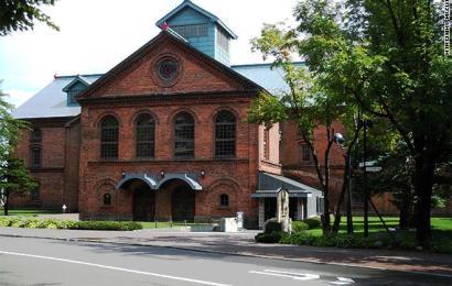 Sapporo Beer Museum