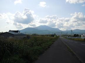 Mt.Annupuri