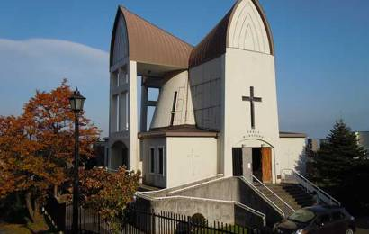 Hakodate Episcopal Church of Japan