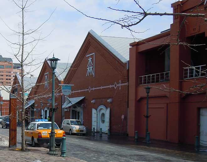 Kanamori Warehouse