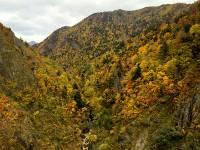 Houheikyo in Autumn