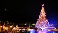 Hakodate Christmas Fantasy [Nov, 29 – Dec, 25]