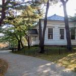 The Former Hakodate Museum No.1&No.2(旧函館博物館1号&2号)