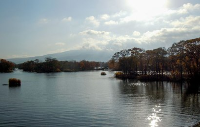 Onuma Park, Sightseeing and Wild Nature
