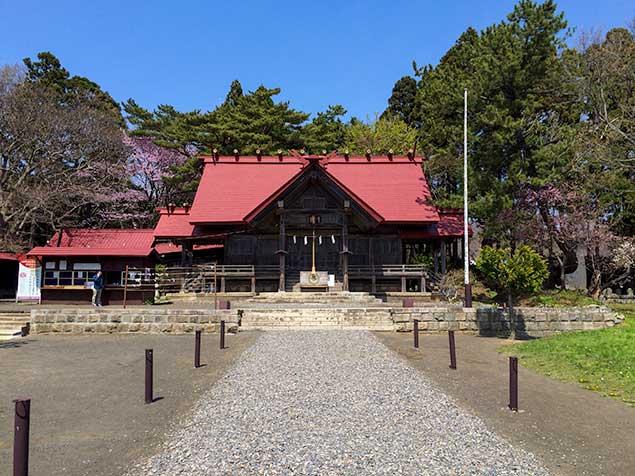 matsumae-jinjya1