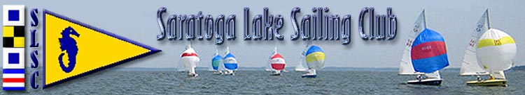 Saratoga Lake Sailing Club
