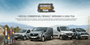 Renault Business Tour