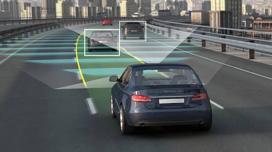 Sistema guida autonoma