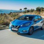 Nissan Micra: Un nuovo motore a benzina per un equilibrio perfetto