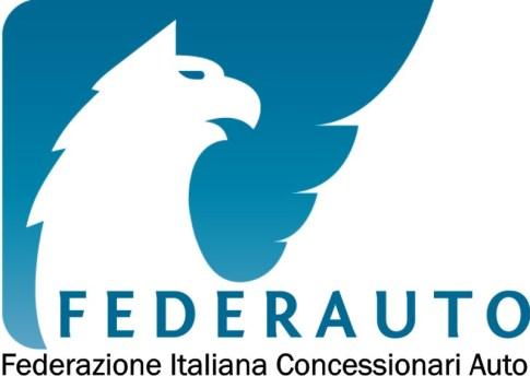 Federauto Logo