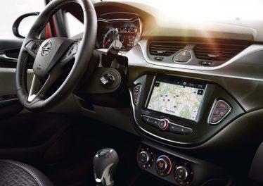 Navi 4.0 IntelliLink per: Opel KARL, ADAM e CORSA
