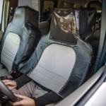 Ford e Virginia Tech: guida autonoma come comunicare con i pedoni
