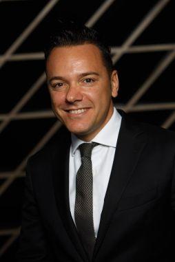 Salvatore Nicola Nanni BMW Group Italia