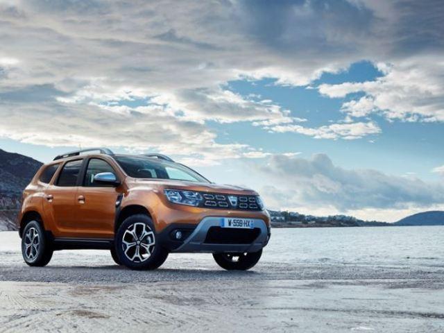 Nuova Dacia Duster: Un SUV perfetto per la vita quotidiana