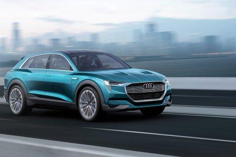 Enel e Audi: insieme per lo sviluppo della mobilità elettrica