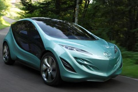 Alleanza Toyota-Mazda con Denso nel mercato delle auto elettriche