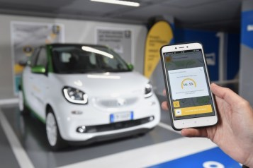 Smart Ready To Park
