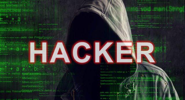 Hacker informano, qualcuno potrebbe accedere ai tuoi dati personali