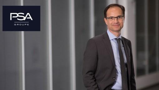 Alexandre Guignard Direttore Business Unit
