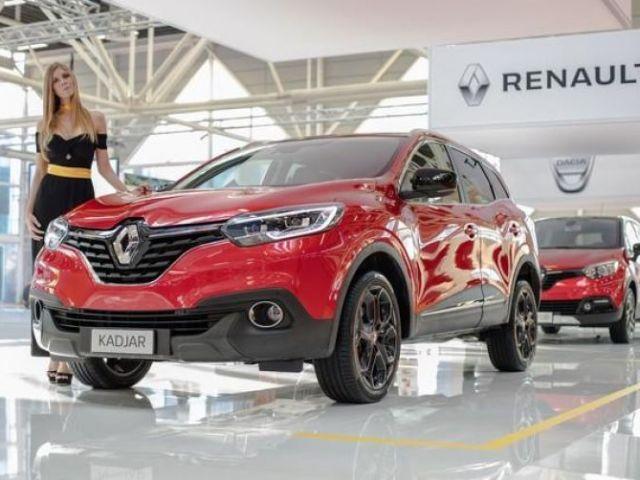 """Nuove motorizzazioni Renault: benzina """"TCe FAP"""" e Diesel """"Blue dCi"""""""