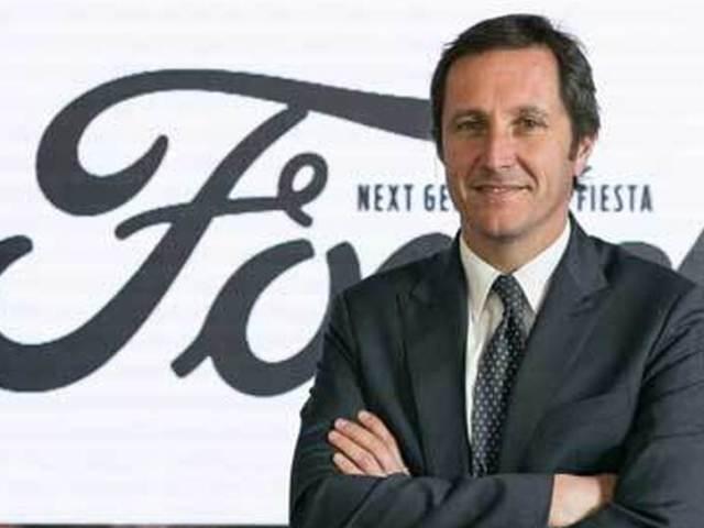 Faltoni (Ford Italia): meglio svecchiare il parco auto che bloccare diesel euro 6