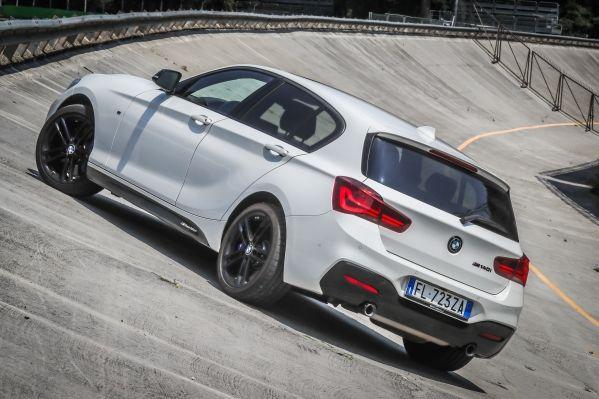 Nasce BMW Serie 1 M Power Edition in 500 esemplari