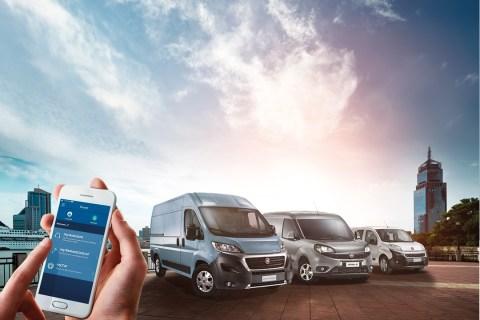 "Hannover: Mopar e Targatelematics per il ""MOPAR® CONNECT FLEET"""