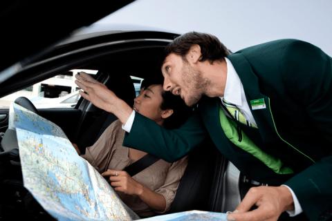 ACIS sviluppa la tecnologia di tracciamento delle riparazioni per Europcar