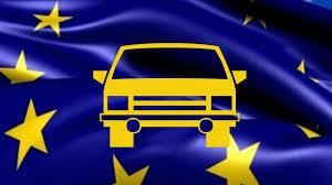 Mercato auto europeo ottobre, rallenta il dato negativo -7,4%