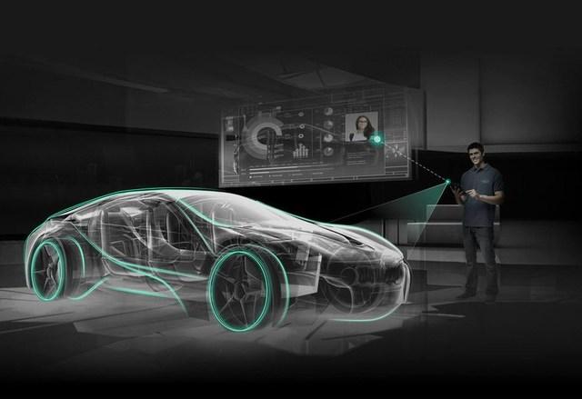Alliance venture investe in Tekion, piattaforma cloud automotive